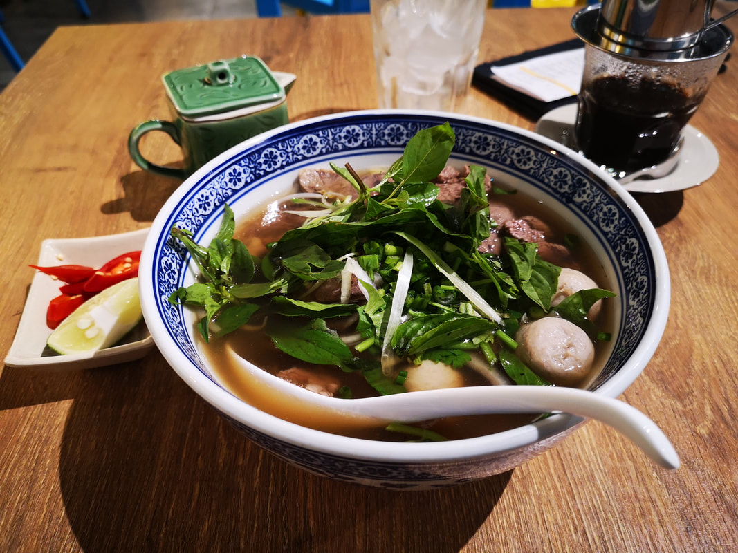 The Best Pho in Oslo