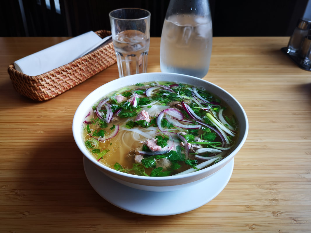 Best Pho In Oslo